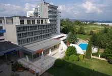 Varna Sportler Trainingscamp 3 Sterne Hotel