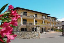 Top Fussballtrainingslager Italien Splendid Sole dft-sports Hotel