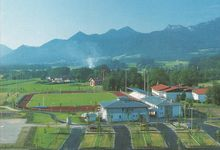 Top Fussballtrainingslager Chiemsee dft-sports Kunstrasen